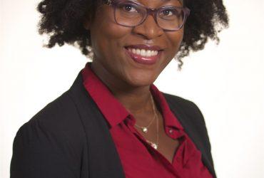 Marie Audrey Dekou, une alysma Doctorante en Ingénierie Mécanique