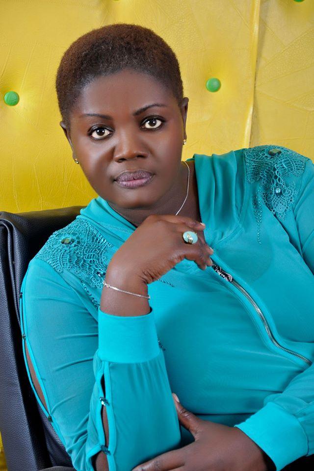 Mireille Tano-Fram, une Alysma consultante en Ressources Humaines et Communication
