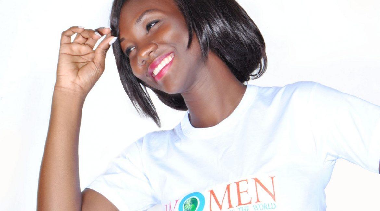 Paule Emmannuelle Assi, une Alysma engagée dans une ONG sur le leadership féminin