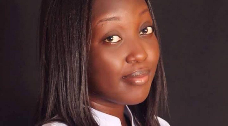 Marie Ella Kouakou, une Alysma scientifique et passionnée de littérature