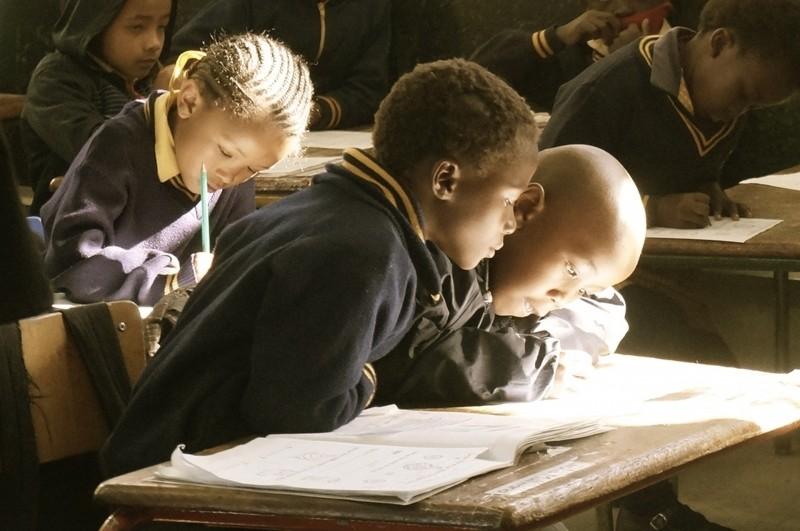 4 matières qui devraient figurer au programme scolaire, par Peggy Ballou