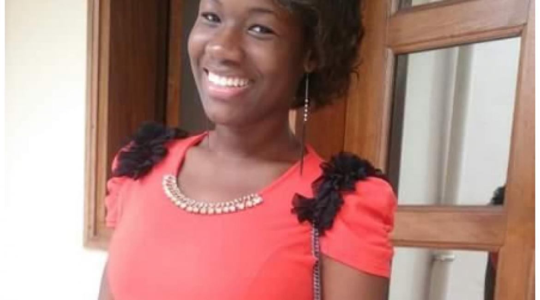 Ange-Christelle Sahué, une Alysma future ingénieure en Mécanique et Automatismes Industriels