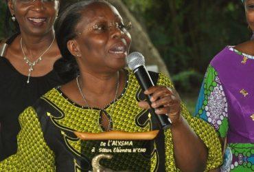 Éléonore N'cho, une Alysma au service de Dieu et de l'éducation