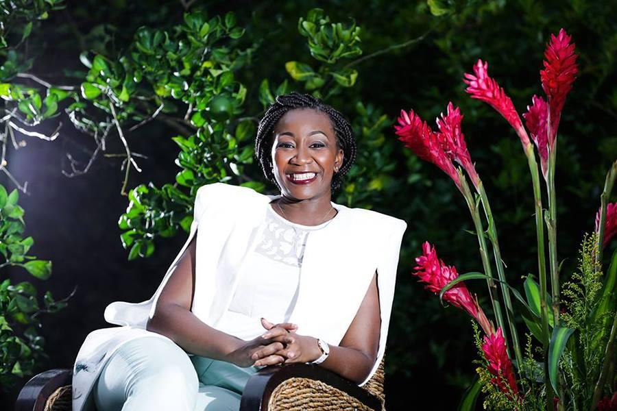 Frédérique Ekra, une Alysma qui se consacre au bien être des familles