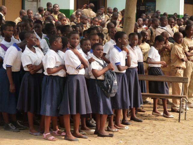 Education Nationale ivoirienne «Il ne s'agit pas d'encourager la médiocrité»