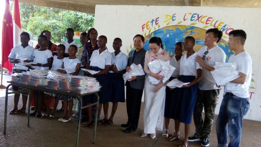 lycee-sainte-marie-cocody-ambassade-chine-fondation-charite1