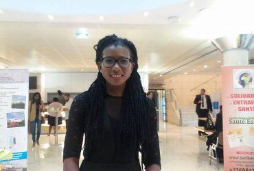 Dominique Akpoué, une Alysma qui promeut une alimentation simple, saine et savoureuse