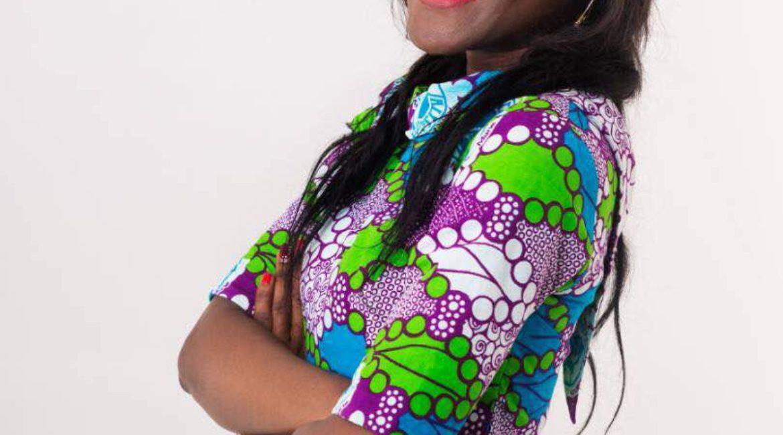 Marie Florence Koikou, Alysma 2011, secteur de l'énergie