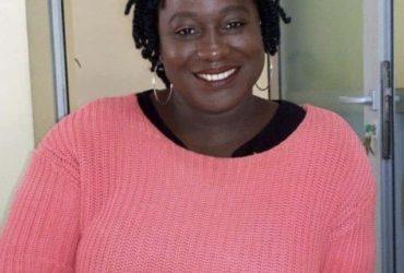 Patricia Djé, Alysma 1994, Economiste