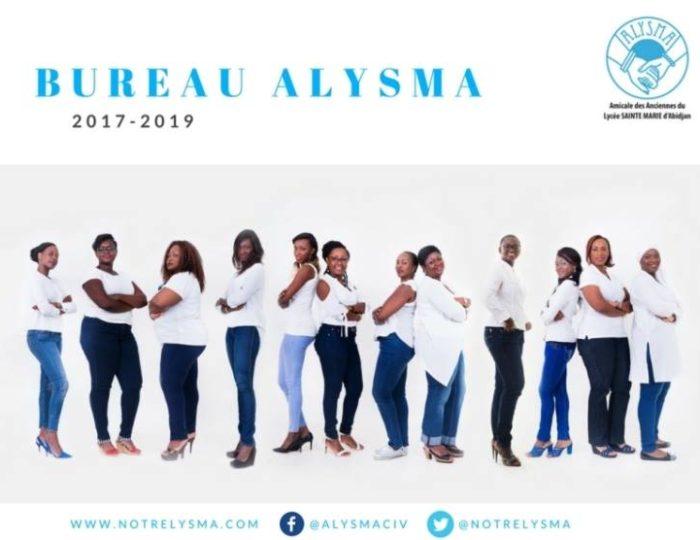 Bureau Alysma 2017 – 2019